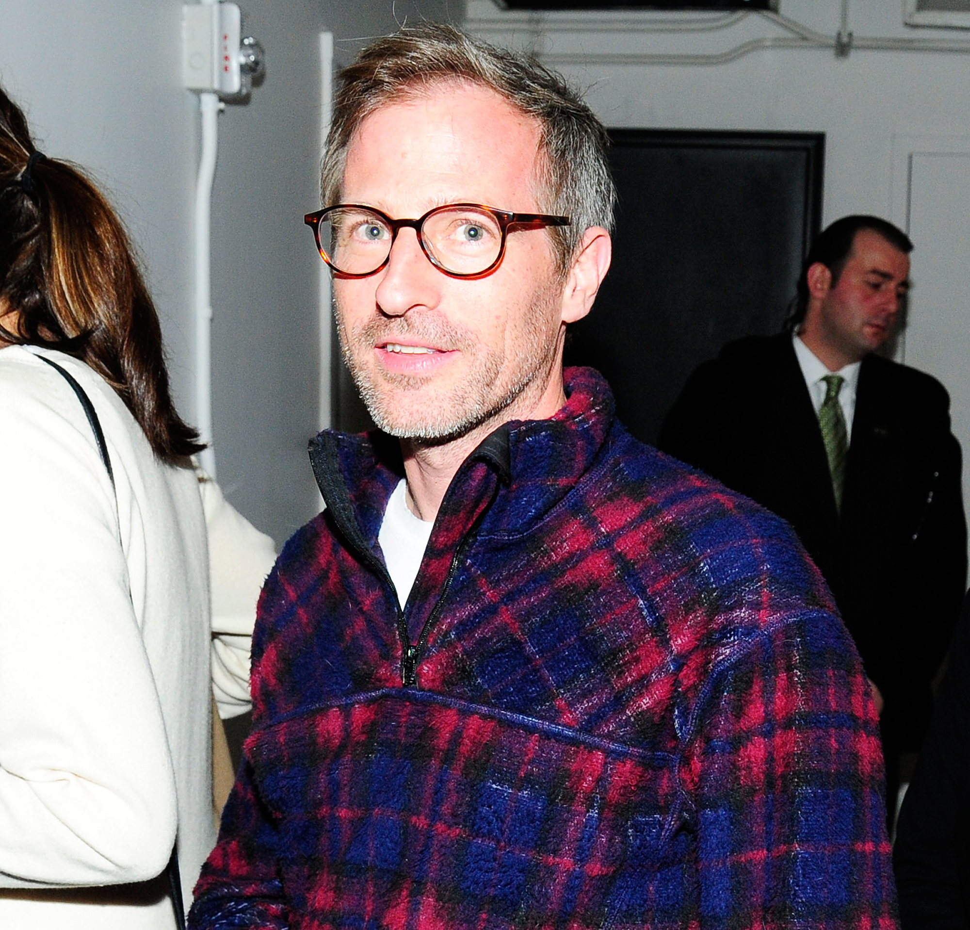 Director Spike Jonze's Home Invaded by Armed Intruder – G96 7